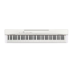 PIANO NUMERIQUE PORTABLE CASIO PX-160 WE