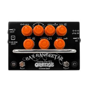 PREAMPLI GUITARE ORANGE THE BAX BANGEETAR GUITAR