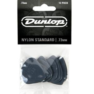MEDIATOR NYLON X12  DUNLOP 44P73  0.73mm