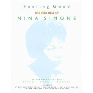 SIMONE NINA - FEELING GOOD. BEST OF P/V/G