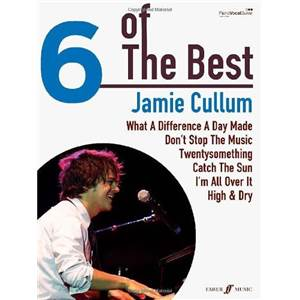 CULLUM JAMIE - 6 OF THE BEST P/V/G