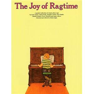 COMPILATION - JOY OF RAGTIME