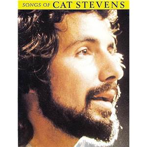 STEVENS CAT - SONGS OF P/V/G
