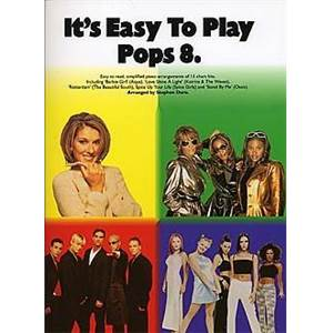 COMPILATION - IT'S EASY TO PLAY POPS 8