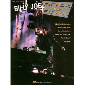 JOEL BILLY - ROCK 'N' ROLL P/V/G
