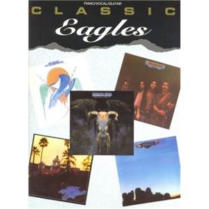 EAGLES THE - CLASSICS P/V/G