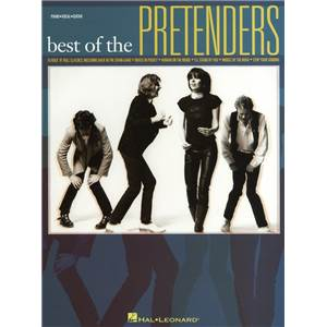 PRETENDERS THE - BEST OF THE P/V/G