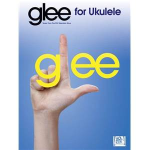 COMPILATION - GLEE FOR UKULELE