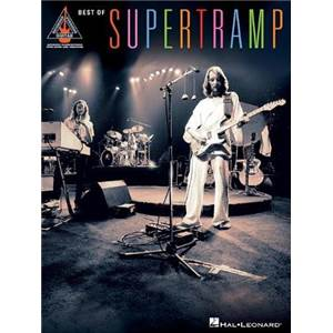 SUPERTRAMP - BEST OF GUITAR RECORDED VERSIONS
