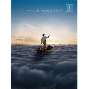 PINK FLOYD - THE ENDLESS RIVER GUITAR TAB.