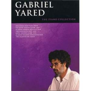 YARED GABRIEL - THE PIANO COLLECTION