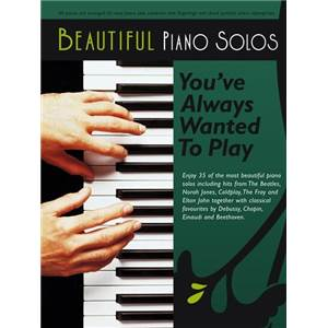COMPILATION - BEAUTIFUL PIANO SOLOS YOU'VE ALWAYS WANTED TO PLAY