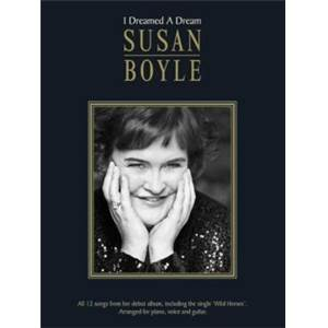 BOYLE SUSAN - I DREAMED A DREAM P/V/G
