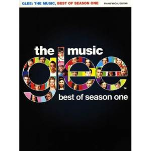 COMPILATION - GLEE SONGBOOK BEST OF SAISON 1 P/V/G