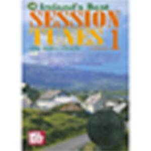 COMPILATION - IRELAND'S BEST SESSION TUNES (110)+ CD