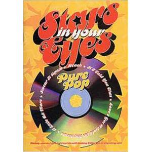 COMPILATION - STARS IN YOUR EYES PURE POP + CD