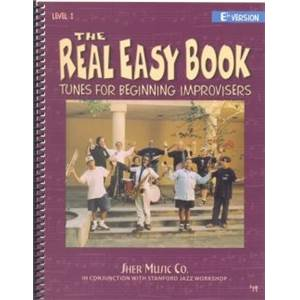 COMPILATION - REAL EASY VOL.1 IN C (DO)
