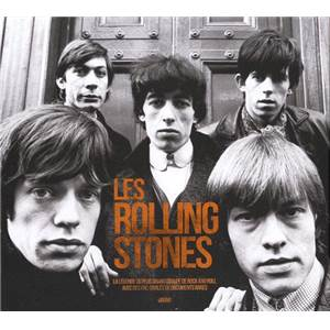 ROLLING STONES - LEGENDE DU PLUS GRAND GROUPE DE ROCK