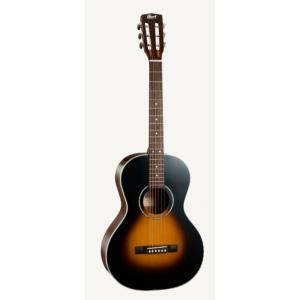 GUITARE FOLK ACOUSTIQUE CORT AP550 VINTAGE BURST
