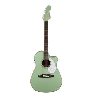 FOLK ELECTRO FENDER NEW SONORAN SCE SURF GREEN 0968641057