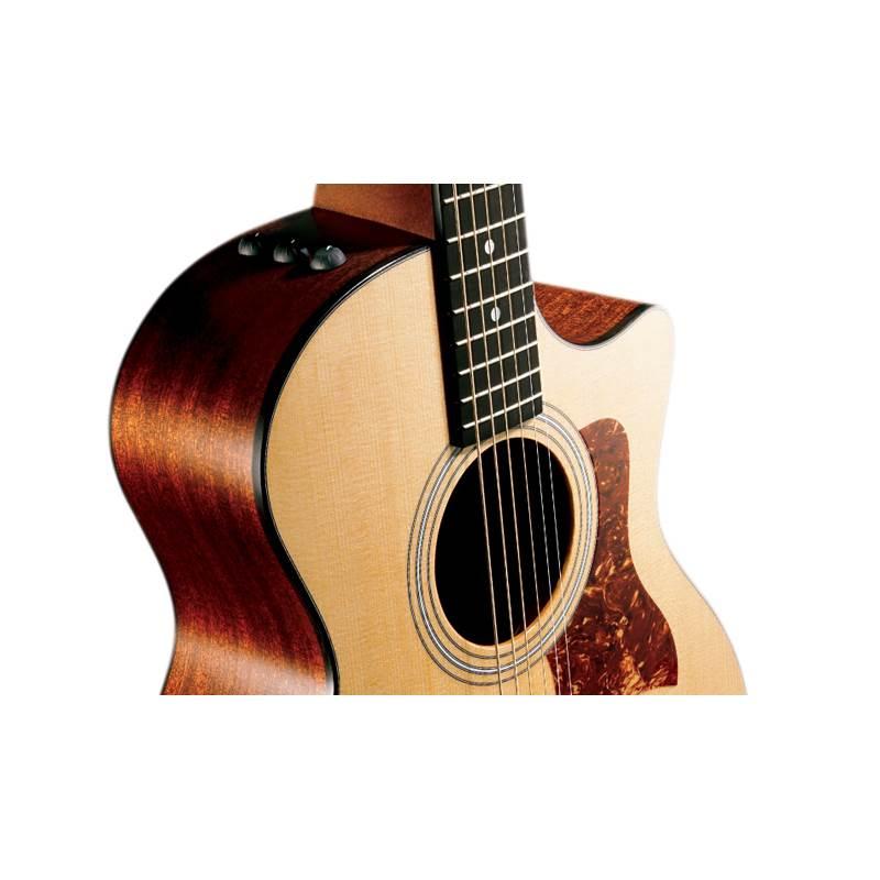guitare folk electro acoustique taylor 314 ce paul. Black Bedroom Furniture Sets. Home Design Ideas