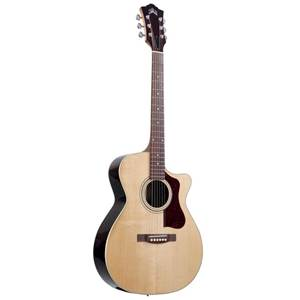 GUITARE FOLK ACOUSTIQUE GUILD F30 R CE