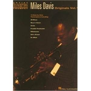 DAVIS MILES - ORIGINALS VOL.1 TRUMPET