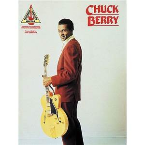 BERRY CHUCK - RECORDED GUITAR VERSIONS TAB
