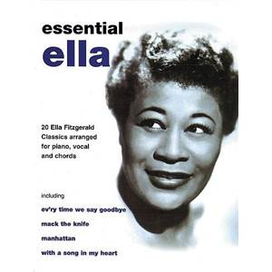 FITZGERALD ELLA - FOR EVER 19 CLASSICS P/V/G