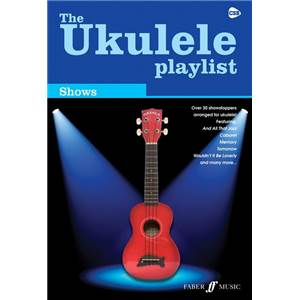 COMPILATION - UKULELE PLAYLIST THE SHOW VOL.CHORD SONGBOOK