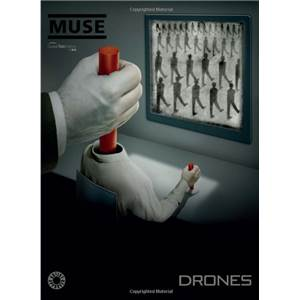 MUSE - DRONES GUITAR TAB.