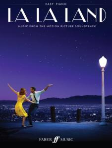 HURWITZ / PASEK / PUL - LA LA LAND MUSIC FROM THE MOTION PICTURE SOUNDTRACK EASY PIANO