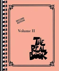 COMPILATION - REAL VOL.VOL.2 IN C 2ND EDITION