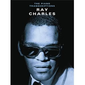 CHARLES RAY - PIANO TRANSCRIPTIONS