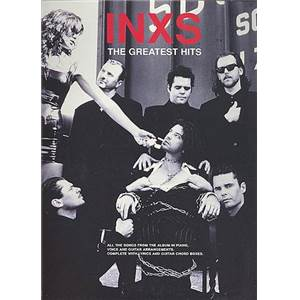 INXS - GREATEST HITS P/V/G