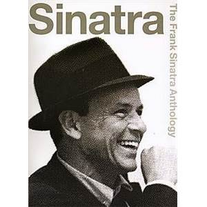 SINATRA FRANK - THE ANTHOLOGY P/V/G