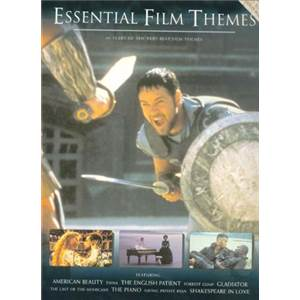 COMPILATION - ESSENTIAL FILM THEMES VOL.1