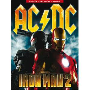 AC/DC - IRON MAN 2 GUITAR TAB.