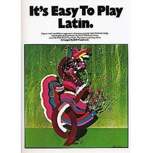 COMPILATION - IT'S EASY TO PLAY LATIN