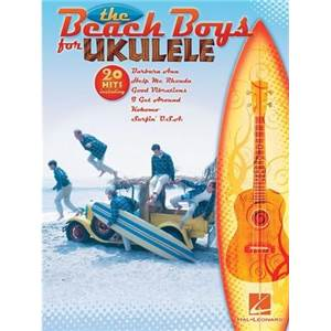 BEACH BOYS - FOR UKULELE