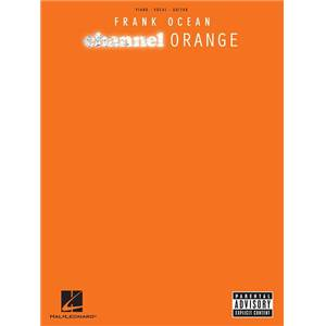 OCEAN FRANK - CHANNEL ORANGE P/V/G