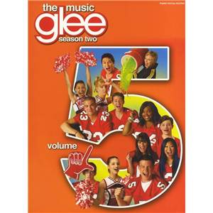 COMPILATION - GLEE SEASON TWO P/V/G