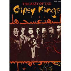 GIPSY KINGS - BEST OF P/V/G