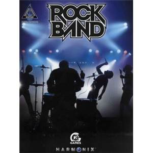COMPILATION - ROCK BAND BEST OF GUIT. TAB.