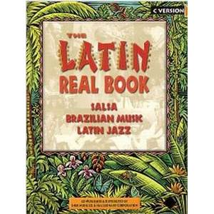 COMPILATION - LATIN REAL VOL.C VERSION