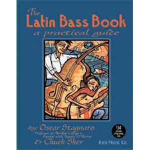 STAGNARO OSCAR - LATIN BASS VOL.+ 3CD