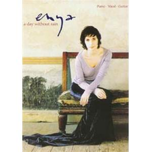 ENYA - A DAY WITHOUT RAIN P/V/G
