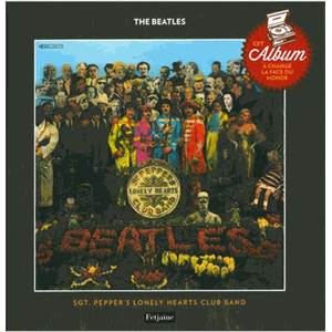 MORICE / TAMIC - THE BEATLES SGT. PEPPER'S LONELY HEARTS CLUB BAND