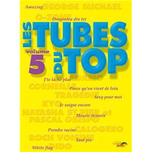 COMPILATION - TUBES DU TOP VOL.5 P/V/G