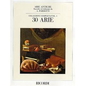 COMPILATION - ARIE ANTICHE VOL.1 (30 AIRS)